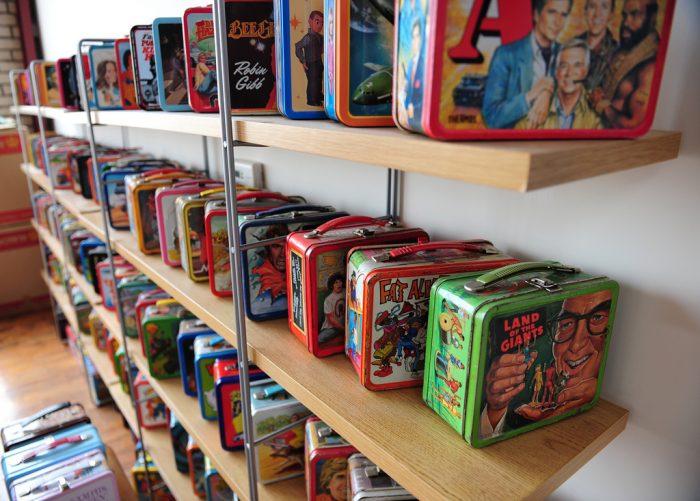 8. Lunch Box Museum—Columbus, Georgia