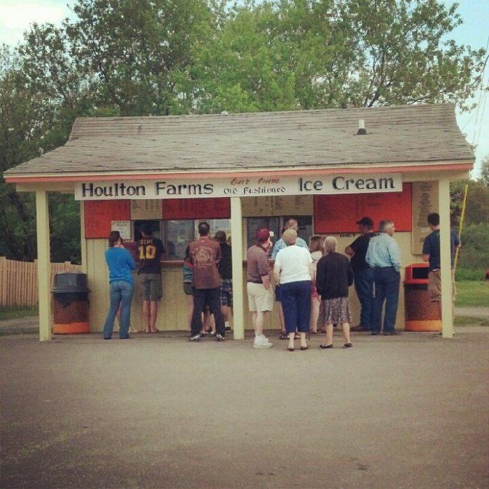 7. Houlton Farms Dairy, Houlton