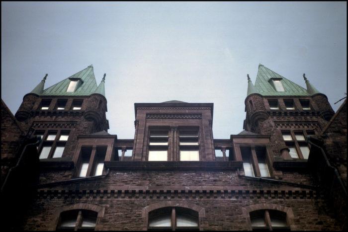 Buffalo State Asylum For The Insane Tours