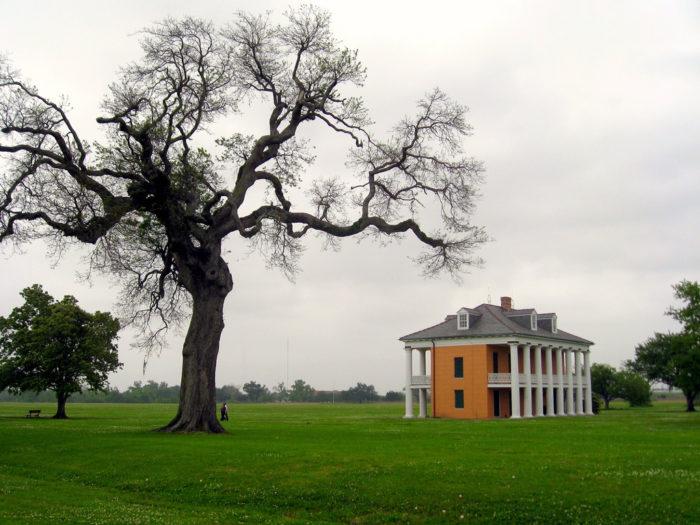 7. Chalmette Battlefield and National Cemetery (Chalmette, Louisiana)