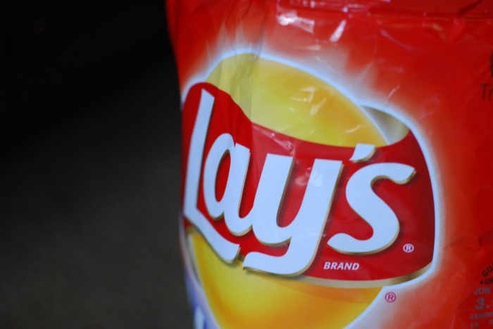 1. Thanks to a man named Herman Lay, we have the delicious, crunchy, salty perfection that are Lay's potato chips. He became a salesman for a company in Atlanta that he eventually took over, and voila—Lay's.