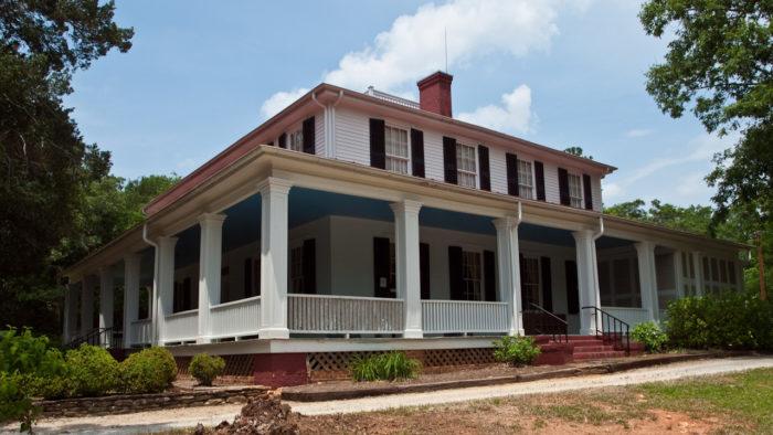 Ashtabula - Pendelton, South Carolina, USA