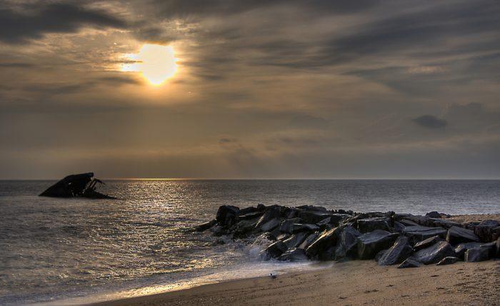 12. Sunset Beach, Cape May