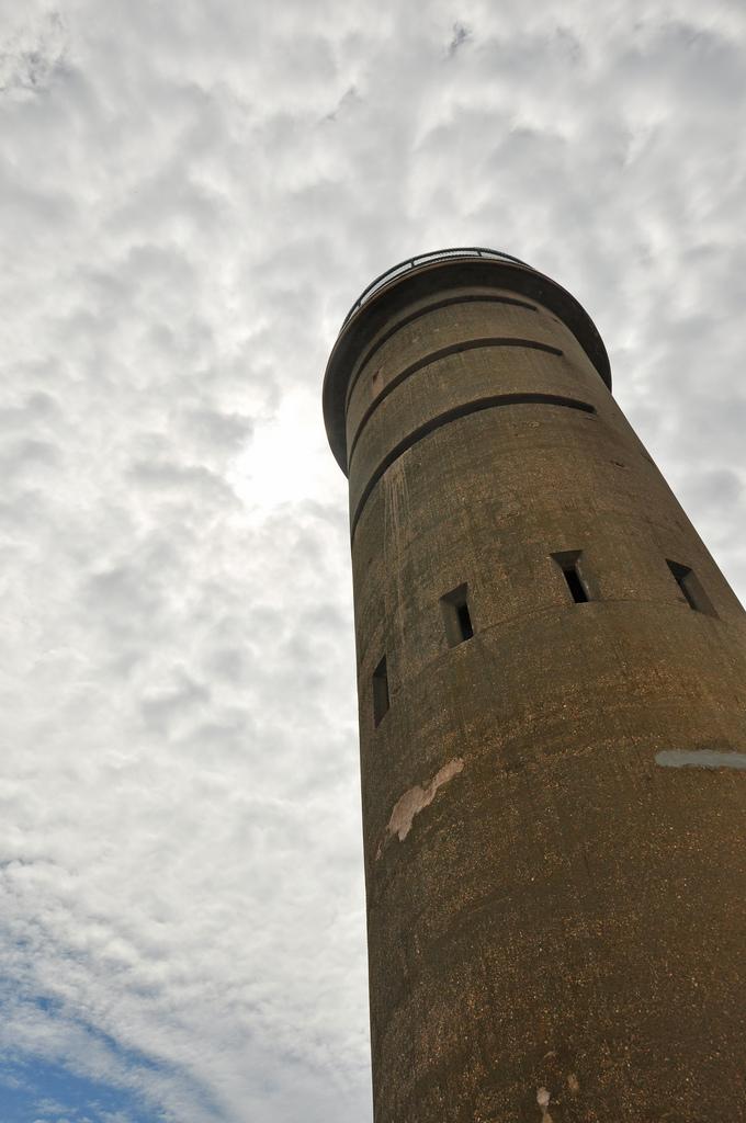 9. Cape Henlopen Observation Tower