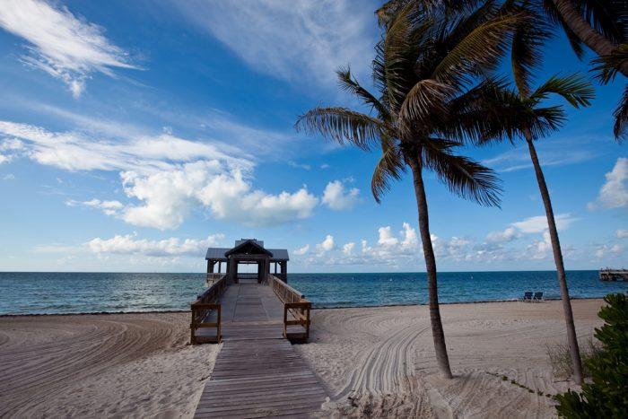 6. Key West, Florida