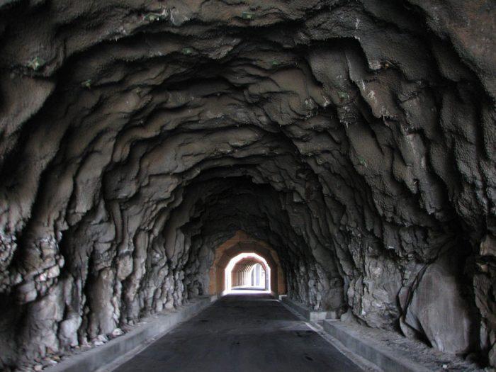 6. Oregon: Mosier Twin Tunnels