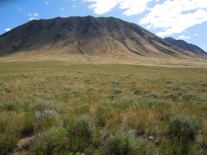 4. Big Southern Butte