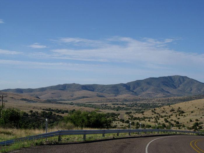 6. Davis Mountains State Park (Fort Davis)