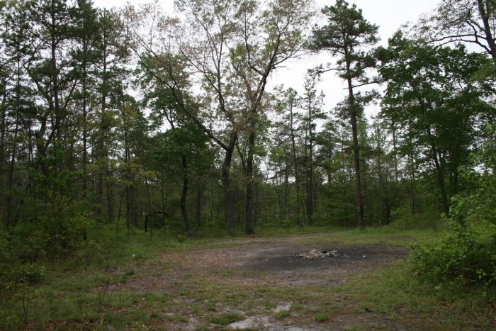 This Is The Most Haunted Campground In North Carolina