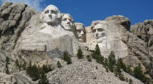 11 Fascinating Things You Probably Didn't Know About Mt. Rushmore In South Dakota