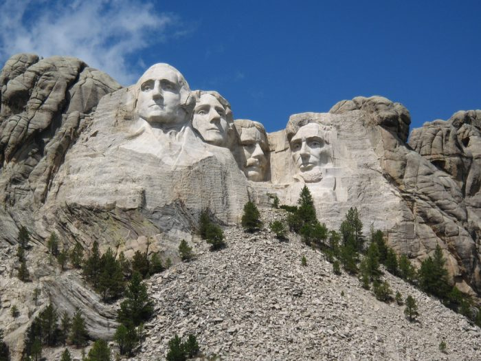 11 Interesting Facts About Mt. Rushmore In South Dakota