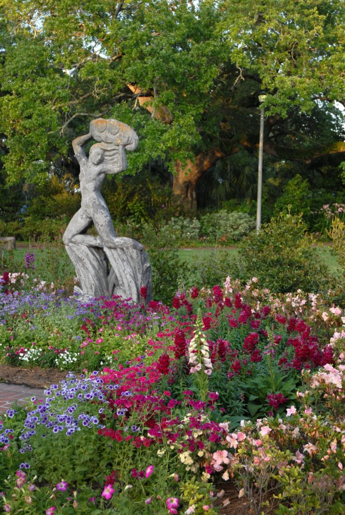 One visit to the gardens is sure to take your breath away.