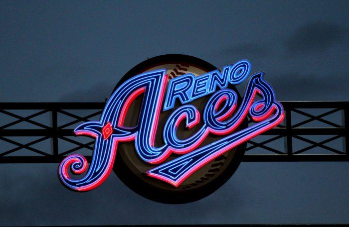 3. Aceball! – Reno