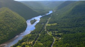 You Haven't Lived Until You've Experienced This One Incredible State Park In Pennsylvania
