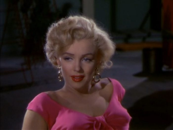 Marily Monroe conspiracy theories