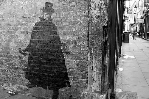 5. Jack the Ripper