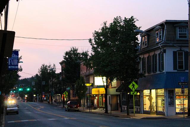 3. Elizabethtown