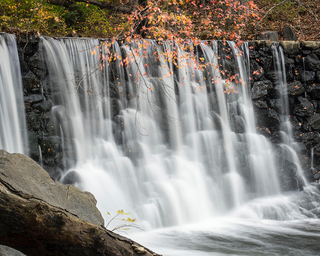 5. ...countless waterfalls that provide picture perfect moments…