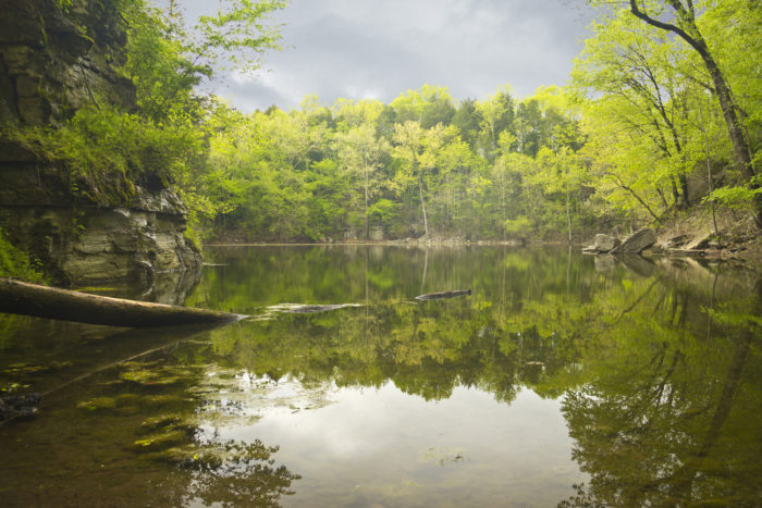 5. Harpeth River State Park
