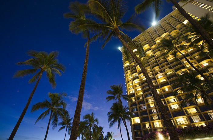 5. Hilton Hawaiian Village