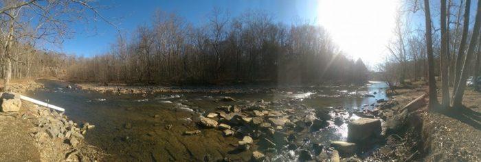 5. Otter Creek Outdoor Recreation Area, Brandenburg
