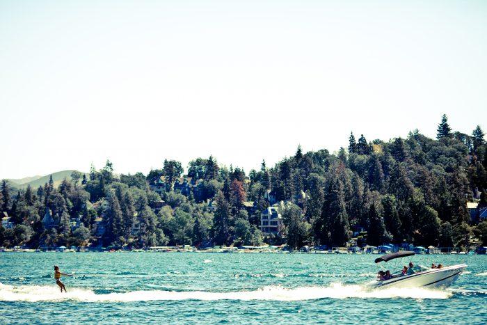 4. Lake Arrowhead