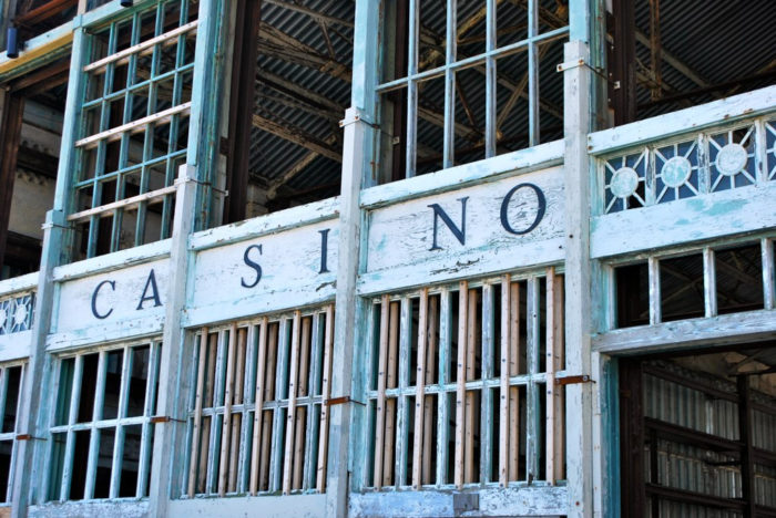4. Asbury Park Casino And Carousel House, New Jersey