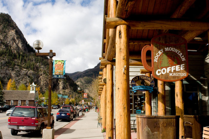 The Town of Frisco also offers a wide variety of quaint coffee shops, cafes, boutiques, and other friendly businesses for your  shopping and dining pleasure.