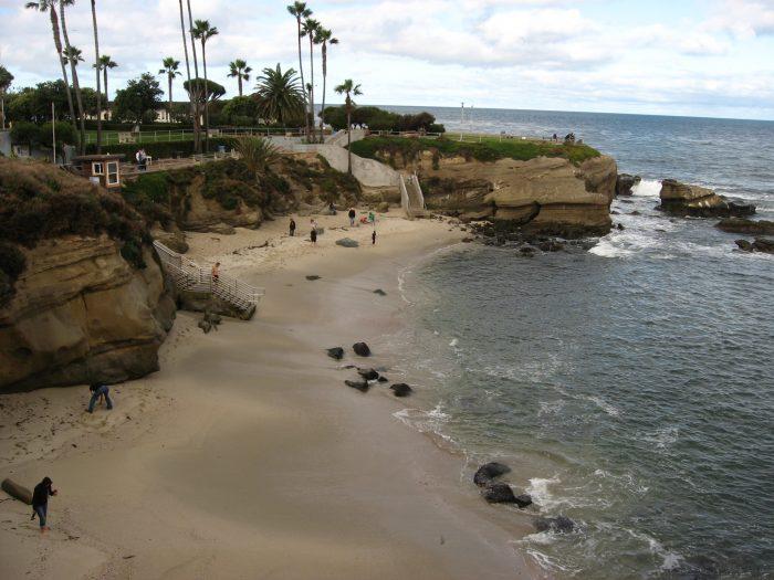 2. La Jolla Cove