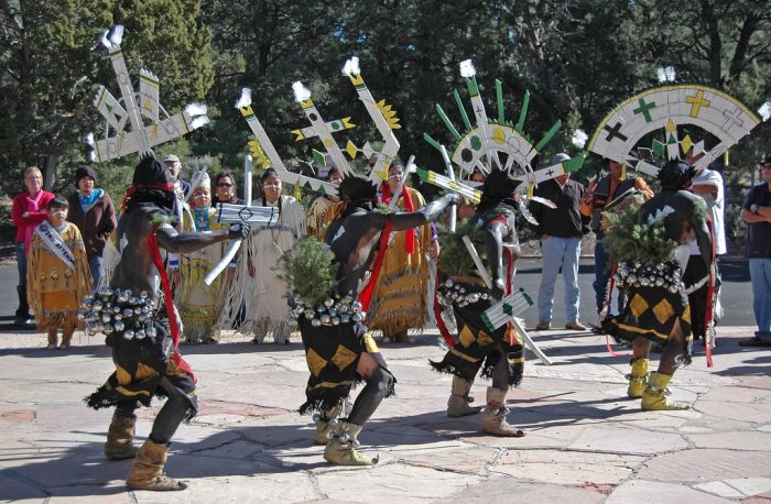 10. ...Indigenous cultures…