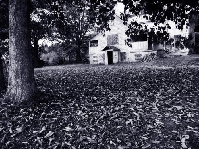 10. Lithonia Schoolhouse, Lithonia, Georgia