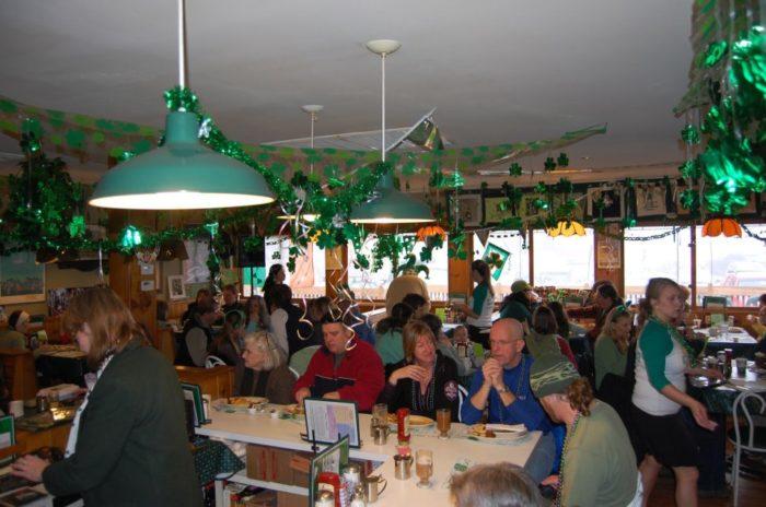 13.  McCarthy's Restaurant - 454 Mountain Rd, Stowe