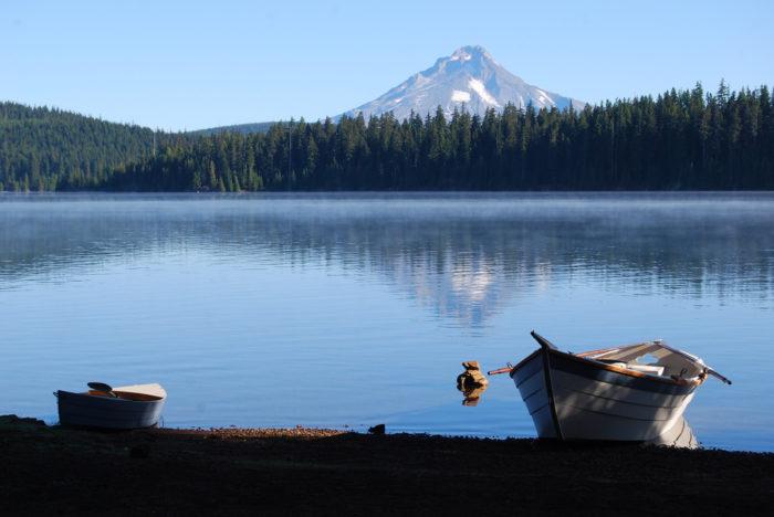 8. Timothy Lake