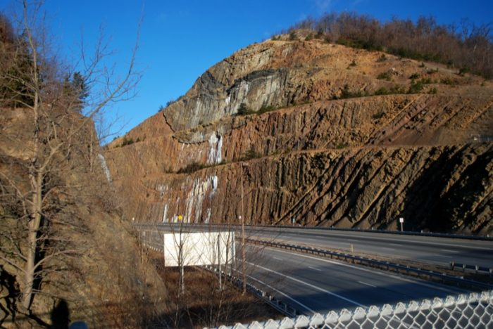 7. Sideling Hill