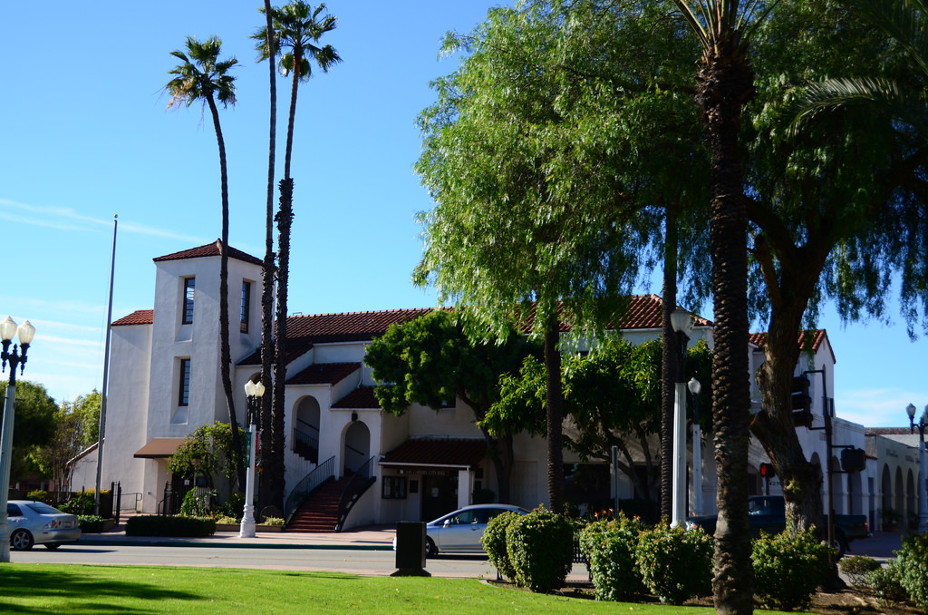 8 affordable cities in southern california for Small towns in southern california