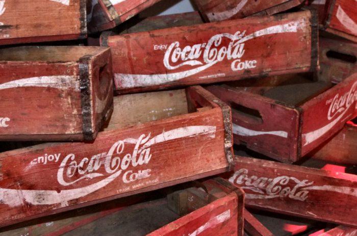 4. Pride in Coca-Cola stretches far beyond necessary.