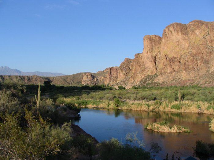 9. Salt River