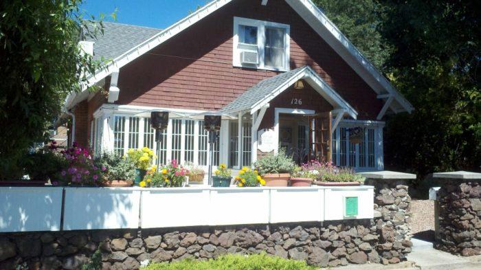 6. Cottage Place Restaurant, Flagstaff