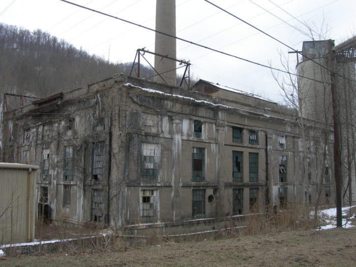10. Power House, Kentucky