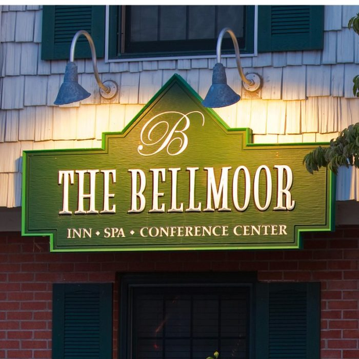 1. The Bellmoor Inn and Spa