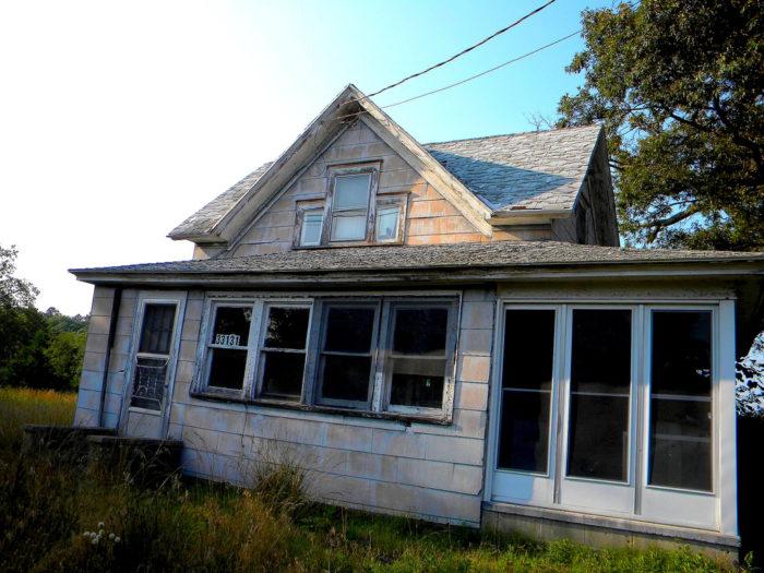 5. Williamsville, Delaware