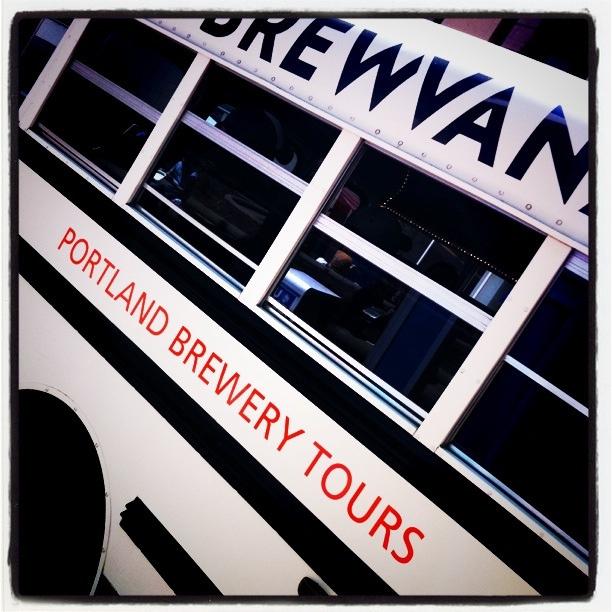 6. Take a Brew Tour