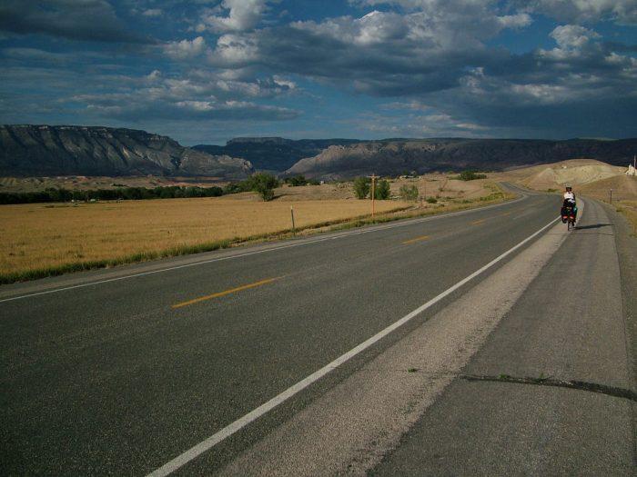 7. Tour de Wyoming