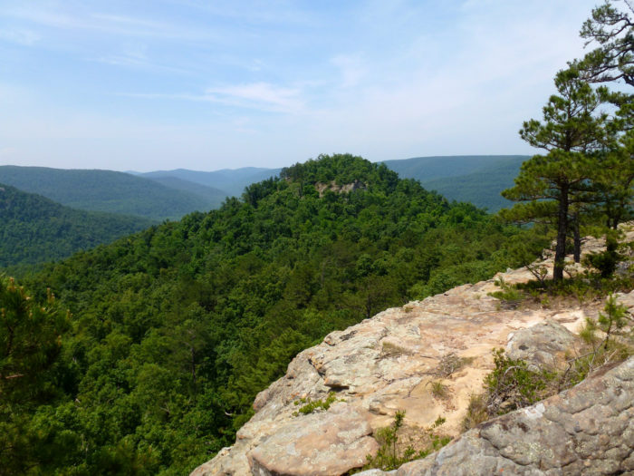 4. The Ozarks are magnificent.