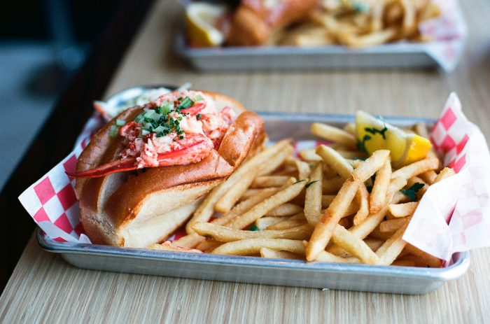 13. Because you've had a lobster roll outside of Maine...