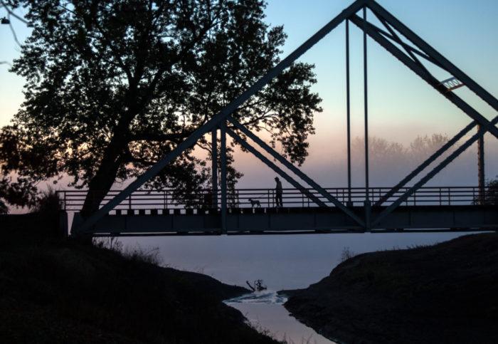 5. Missouri Riverfront Trail – Platte County