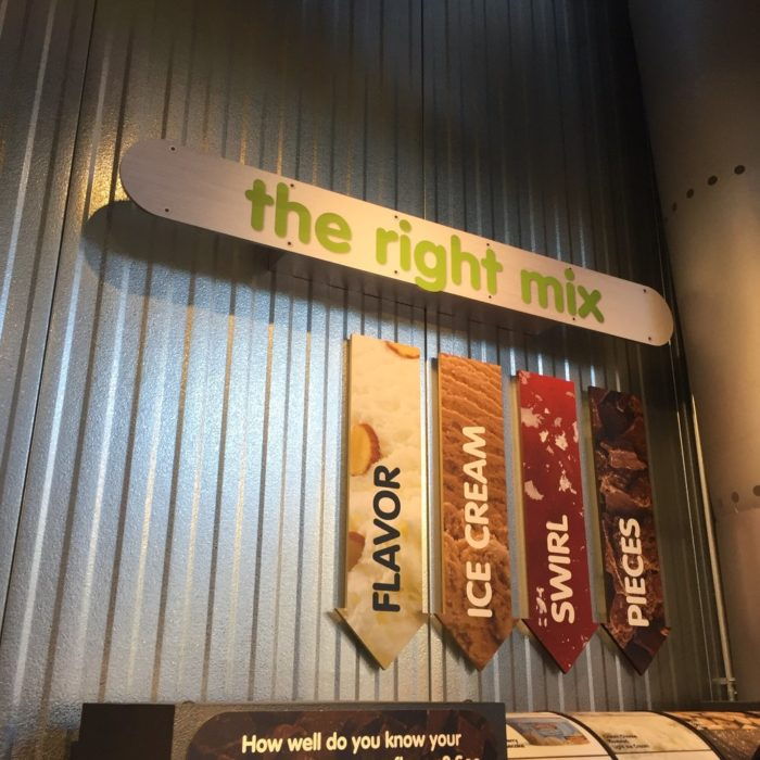 Learn how Turkey Hill designs new flavors then…