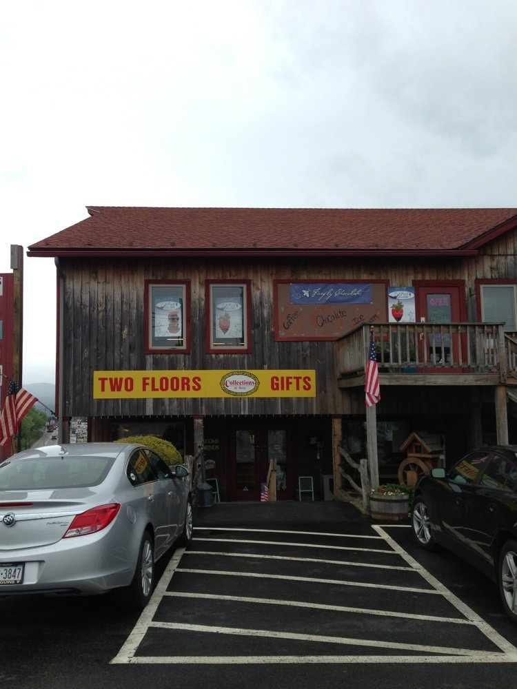 Des Moines Shopping >> Old General Store In Pittsburgh Near Incredibly Charming