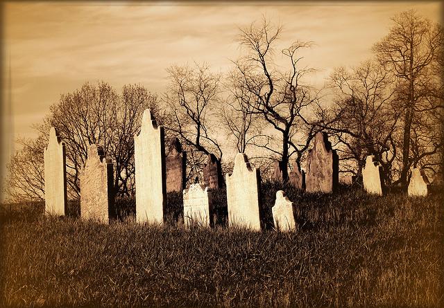 6. Hankey Church Cemetery, Murrysville