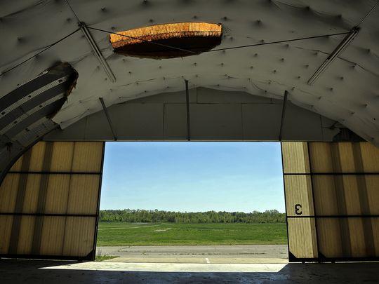 6. Cornelia Fort Airpark